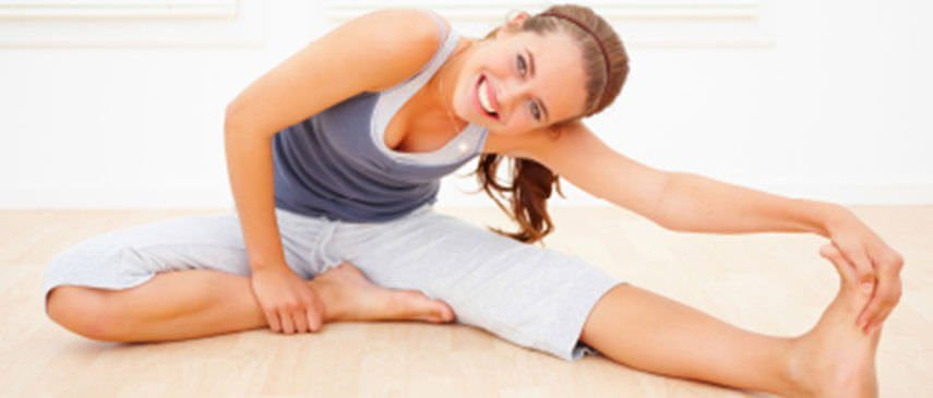 The Amazing Benefits of Stretching
