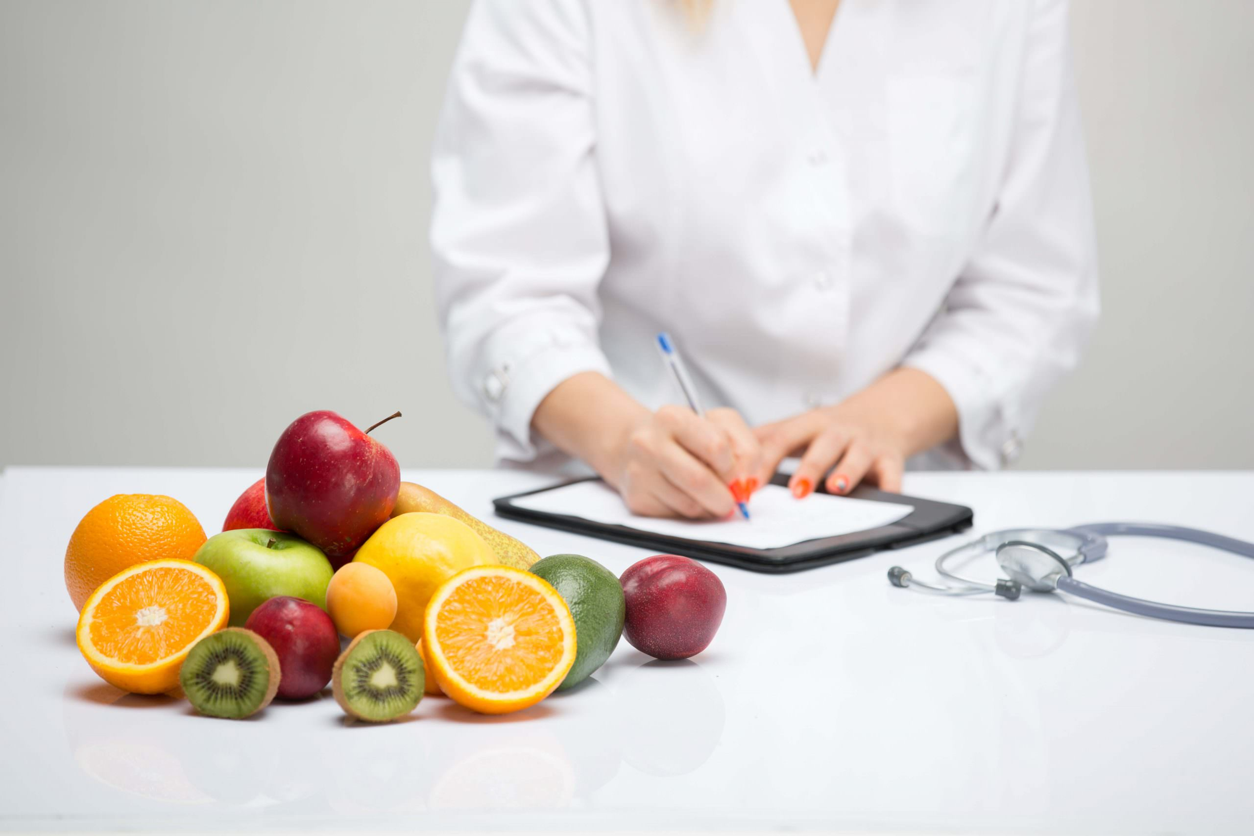 Eating Right: A Simple Technique for Reducing Pain and Inflammation