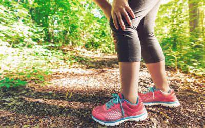 Tips for Preventing Shin Splints this Running Season