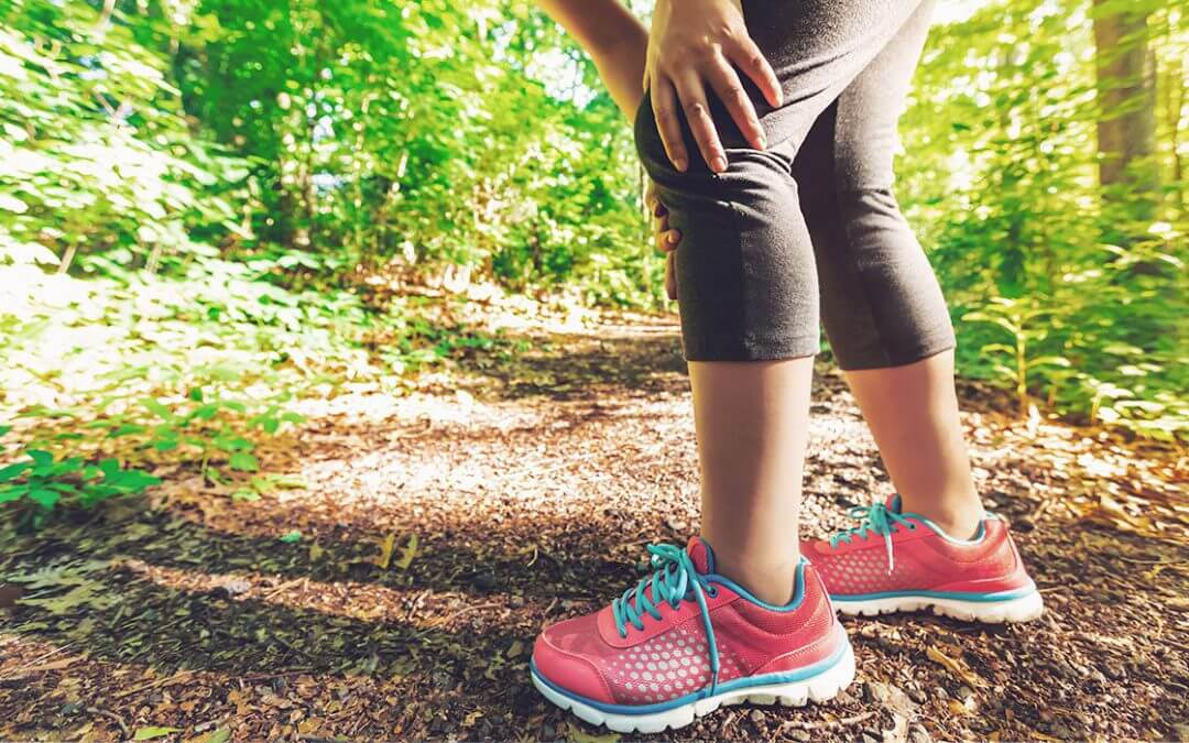 Tips for Preventing Shin Splints this Running Season