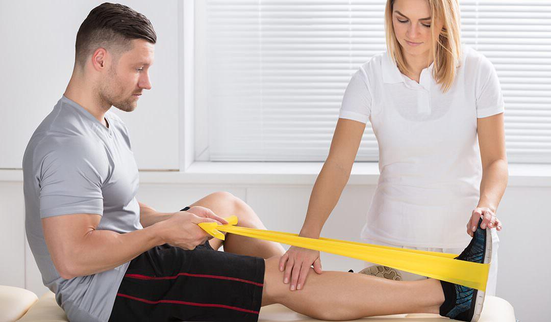 'Prehabilitation' Improves Post-Op Rehab
