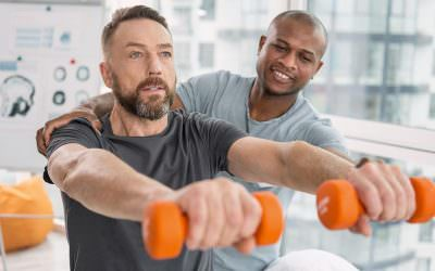 5 Fitness Myths during National PT Month