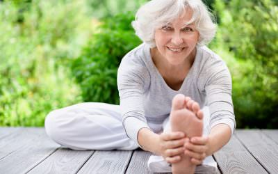 Sterling Heights Wellness: Why Flexibility Matters as You Grow Older