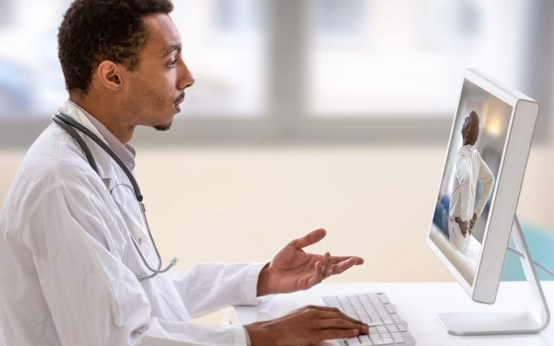 Telehealth Physical Therapy: an Option During COVID-19 Pandemic